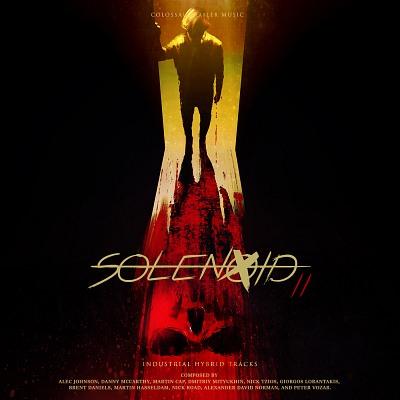 Solenoid X2 artwork