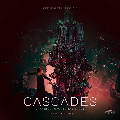 Cascades artwork