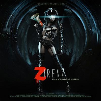 Zirenz artwork