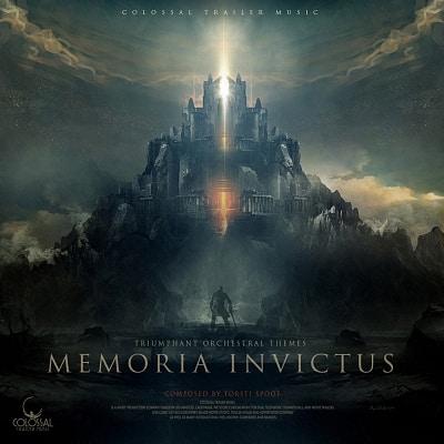 Memoria Invictus artwork