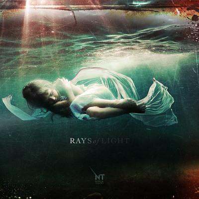 Rays Of Light artwork