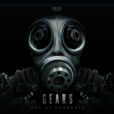 GEARS - Out Of Darkness artwork