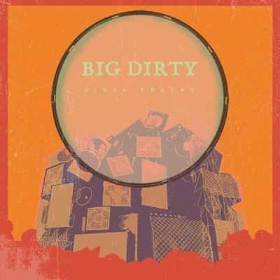 Big Dirty artwork