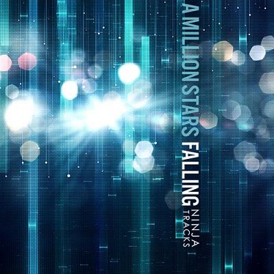 A Million Stars Falling artwork
