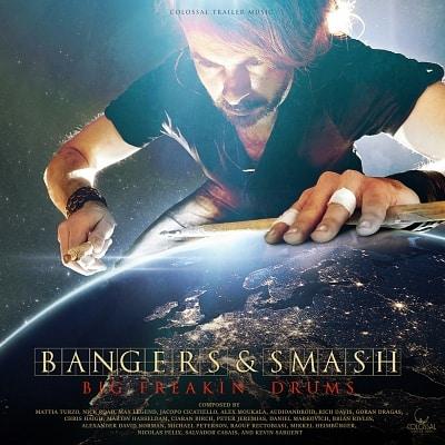Bangers & Smash artwork