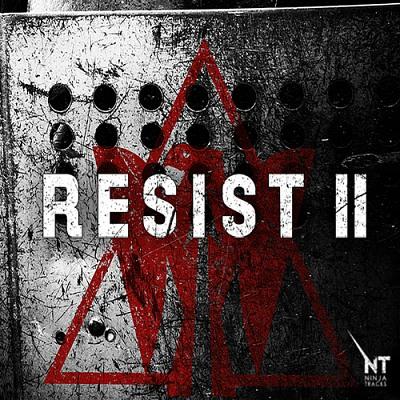 Resist II artwork