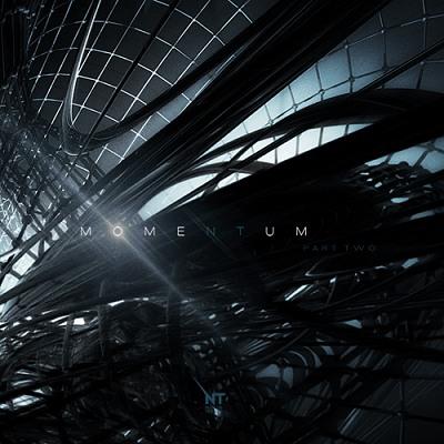 Momentum - Part Two artwork