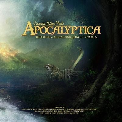 Apocalyptica artwork