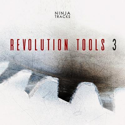 Revolution Tools 3 artwork