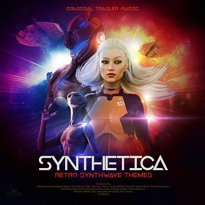 Synthetica artwork