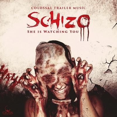 Schizo artwork