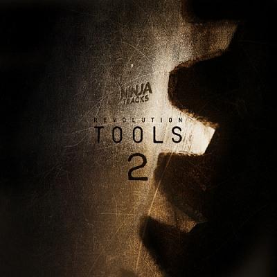 Revolution Tools 2 artwork