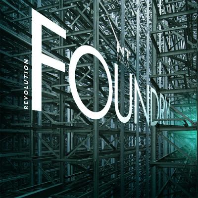 Foundry artwork