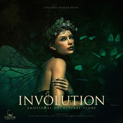 Involution artwork