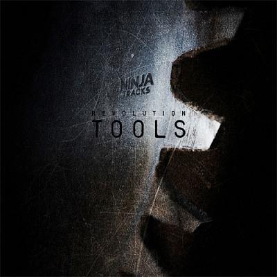Revolution Tools artwork