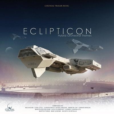 Eclipticon artwork