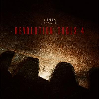 Revolution Tools 4 artwork