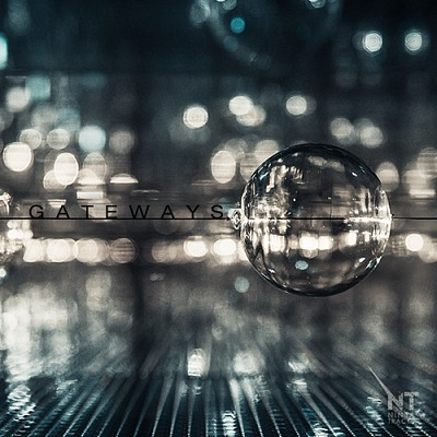 Gateways artwork