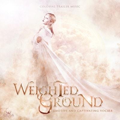 Weighted Ground artwork