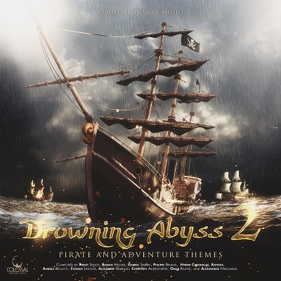Drowning Abyss 2 artwork