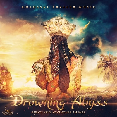 Drowning Abyss artwork