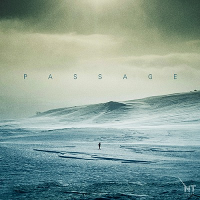 Passage artwork