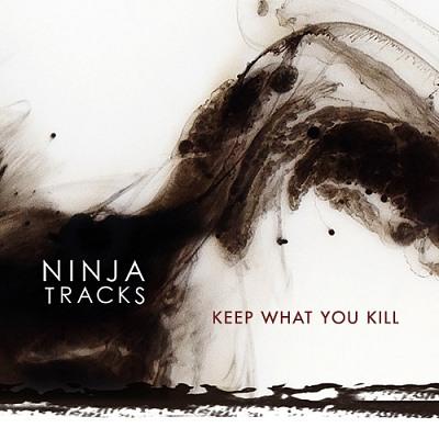 Keep What You Kill artwork