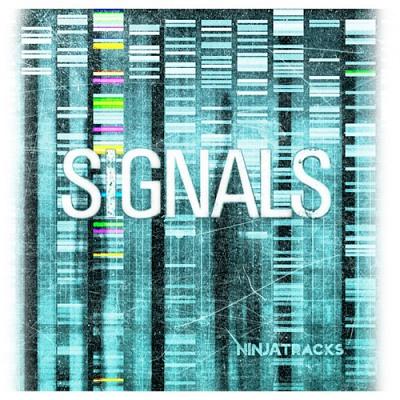 Signals artwork