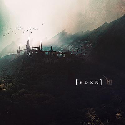 [EDEN] artwork