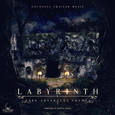 Labyrinth artwork