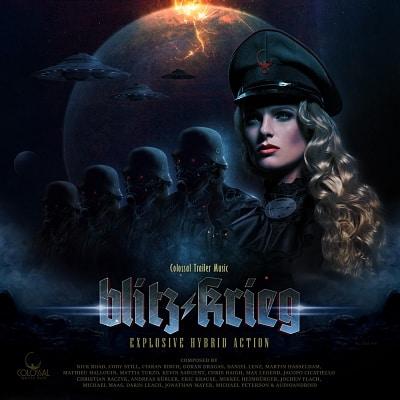 Blitzkrieg artwork
