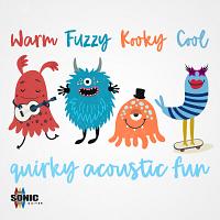 SQ117 - Warm, Fuzzy, Kooky, Cool