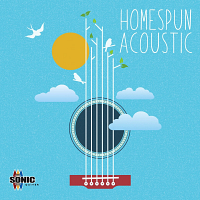 SQ115 - Homespun Acoustic