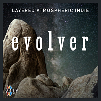SQ103 - Evolver - Layered Atmospheric Indie