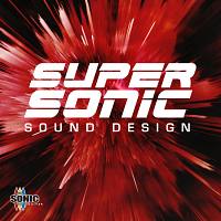 SQ126 - Super Sonic + Toolkit