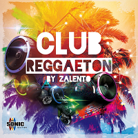 SQ116 - Club Reggaeton