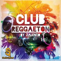 SQ116 - Club Reggaeton