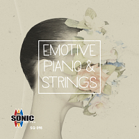 SQ098 - SQ098 Emotive Piano and Strings