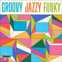 SQ144 - Groovy, Jazzy, Funky