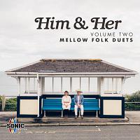 SQ131 - Him & Her Vol. 2 - Mellow Folk Duets