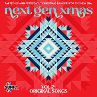 SQ148 - Next Gen Xmas Vol. 2 - Original Songs