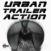 SQ125 - Urban Action Trailer + Toolkit