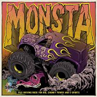SQ150 - Monsta