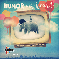 SQ099 - Humor With Heart