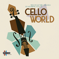 SQ136 - Cello World