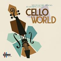 SQ136 - Cello World
