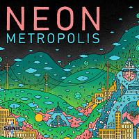 SQ145 - Neon Metropolis