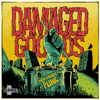 SQ138 - Damaged Goods