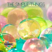 SQ092 - SQ092 The Simple Things