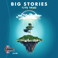 SQ085 - Big Stories and Tiny Tales